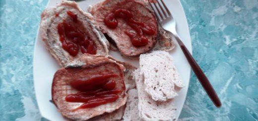 Kiaušinienė su duona (Arvydas Grigonis).