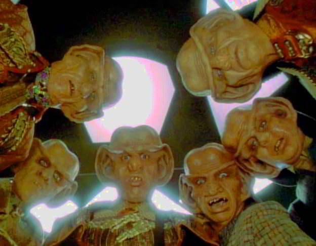 Ferengi (Paramount)