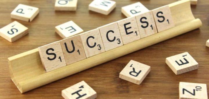 Sėkmė. (RM Media Ltd / alphastockimages.com)