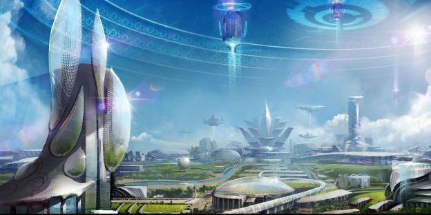 Ateities vizija