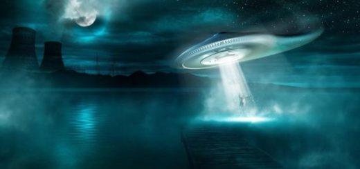 Kontaktas su nežemiškom civilizacijom.