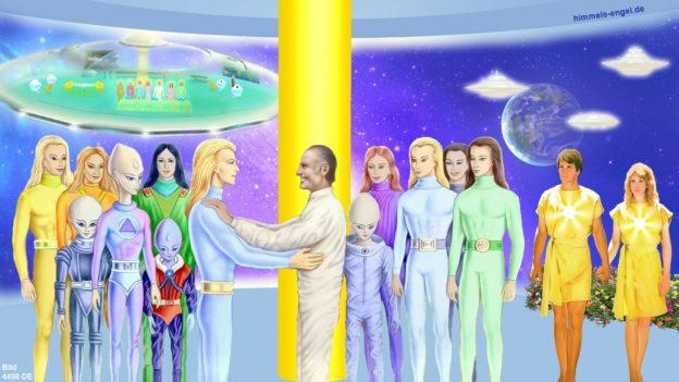 Galaktikos šviesos federacija