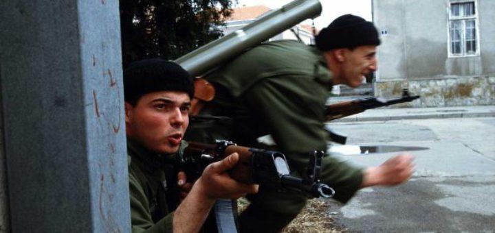 Karas Bosnijoje