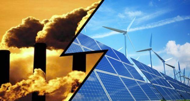 Iškastiniai ar atsinaujinantys energijos ištekliai (varchev.com)