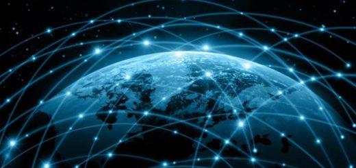 Pasaulinis energijos tinklas (vizija)