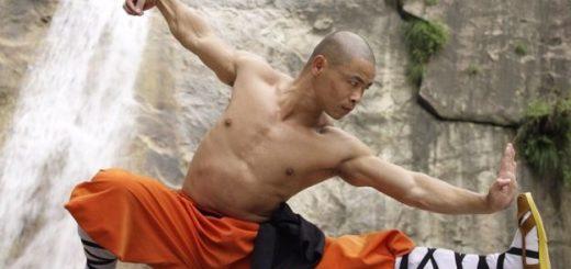 Kovos menų praktikos (Šaolin)