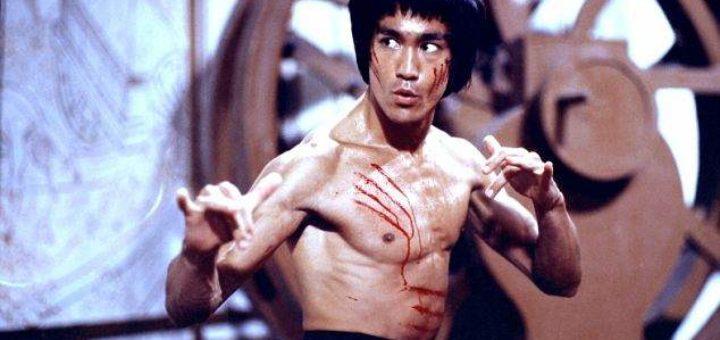 Briusas Li (Enter the Dragon).