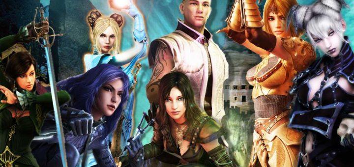 Guild Wars (ArenaNet).