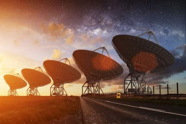 SETI Projektas