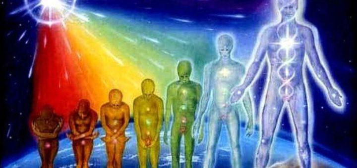 Dvasinė evoliucija