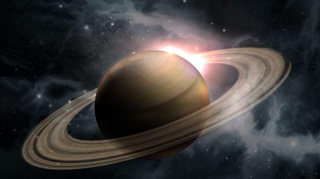 Saturnas