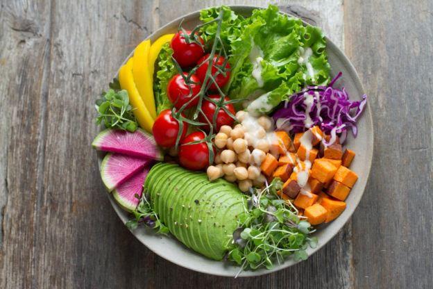 Veganiškas maistas